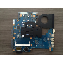 Placa Mãe Notebook Processador Intel Celeron N2830 2.16ghz