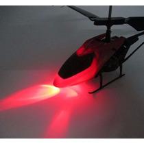 Mini Helicoptero 2.5ch Com Gyro E Controle 2,4ghz