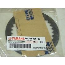 Placa Separador Embreagem Original Yamaha Ybr Xtz Factor 125