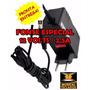 Fonte ( Reforçada ) Bateria Casio Ld80 12 Volts Bivolt 2.5a