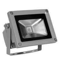 Refletor De Led - Holofote Branco Frio 10w - Bivolt 85/265v