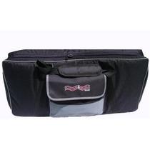 Capa Bag Para Teclado Jupiter-80 Da Roland Modelo Semi-case