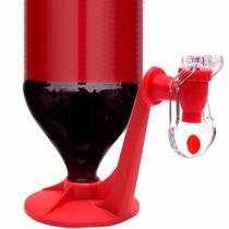 Torneira Refrigerante Agua Garrafa Pet Dispenser Suporte