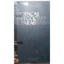 Livro - Doenças Infecciosas E Parasitárias Guanabara Koogan