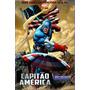 Box 02, Para Coleção: Capitão América & Os Vingadores Secret