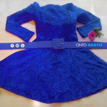 Vestidos Femininos Curtos Modelos Novos Top +cinto Retrô