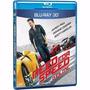 Blu-ray 3d - Need For Speed O Filme - Original - Lacrado