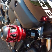 Slider Procton Xj6 N Xj6 F Lançamento Modelo F1 Frete Grátis