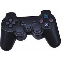 Controle Joystick Ps2 Vibration Doubleshock