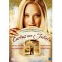 Cartas Para Julieta Comedia Dvd Original Novo Lacrado