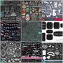 84 Kits Scrapbook Digital + 10 Kits Chalkboard + Minions