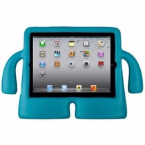 Capa Ipad 2 3 4 Proteção Infantil Barato Varias Cores