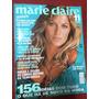 Revista Marie Claire Gisele Bindchen Eliane G Princesa Prata