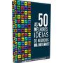 50 Formas De Negocio Na Internet Lucra Muito