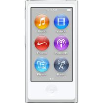 Apple Ipod Nano 16gb 7a Geração 100% Original Lacrado Fones