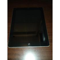 Ipad 2 A1395 16gb Wifi Funcionando 100% C/ Capa Transparente