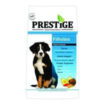 Ração Prestige Filhote (15 Kg).