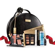 Kit Bolsa + Maquiagem Lancome Original A Pronta Entrega