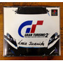Cd Original De Play 1 Grand Turismo 2