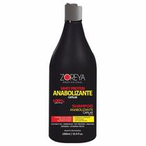 Shampoo Anabolizante 1l Reconstrução Capilar Zoreya ! Wk