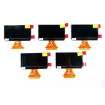 Display Lcd Mostrador Hodometro Visor Painel Fiat Punto