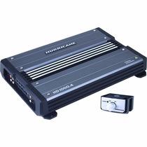 Módulo Amplificador A/b Hd 1000.4 Ch, 800 Wrms Hurricane