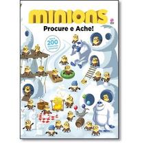 Minions: Procure E Ache!