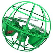 Air Hogs Atmosphere Multikids - Verde