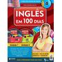 Curso De Inglês Em 100 Dias-completo 15 Volumes