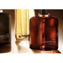 Perfume Desodorante Colônia Natura Essencial Intenso 100ml