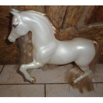Cavalo Da Barbie Antigo