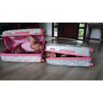 Mala Grande Hello Kitty Infantil 29 Polegadas