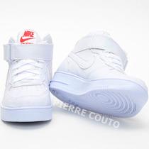 Tênis Botinha Bota Nike Bebê Infantil Kids