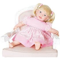 Boneca Adoro Meu Bebê Fala 80 Frases - Super Promoção!!!