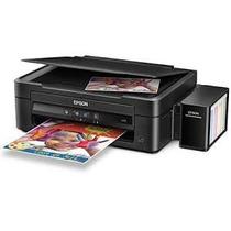 Impressora Epson Para Sublimação Modelo L220 Multifuncional