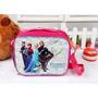 Bolsa Térmica Infantil Frozen Marmita Criança Escolar