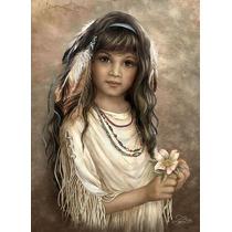Muda De Rosa Cherokee, Índios - O Caminho Das Lágrimas