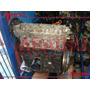 Motor Parcial Crossfox Fox Spacefox Gol Voyage G5 G6 1.6 8v