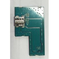 Placa+jack P/ Tablet T-zero_sub Rev 0.2 Lf-a G Novo Nacional
