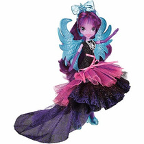 Boneca My Little Pony Equestria Girls Estilosa Hasbro