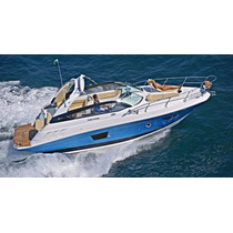 Triton 360 8.2 380 Hp Bayliner 350 Phantom Focker Cimitarra