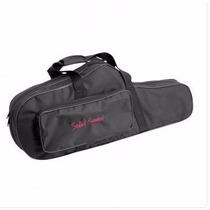 Hard Bag Para Sax Alto - Solid Sound Capa Case