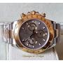 Relógio Máquina Eta Valjoux Modelo Daytona Dial Cinza Misto<br><strong class='ch-price reputation-tooltip-price'>R$ 2.099<sup>00</sup></strong>
