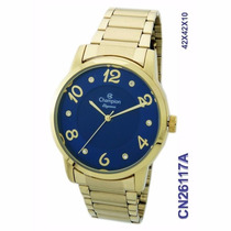 Relógio Champion Feminino Ref: Cn26117a