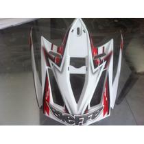 Pala Bieffe Mx Tech,casco De Carbono, Kevlar Fibra Vidro