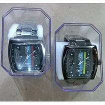 Relógio Masculino Marcas Diversas Invicta, Quik, Lacostte, R