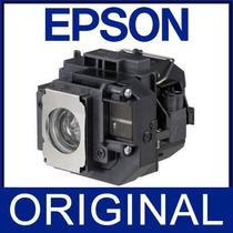 Lampada Projetor Epson S5/s6 (elplp41) Envio Imediato