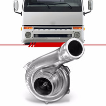 Turbina Agrale 8500 Motor Mwm 4.08tce Turbo Caminhão