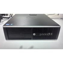 Hp Elite 8200 Processador I3 2120 Hd 320 Gb - 4 Gb Memória