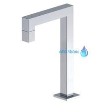 Torneira Para Piade Banheiro Simples Modelo Retangular 184